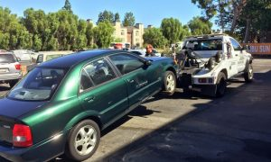 PB Towing North Hollywood